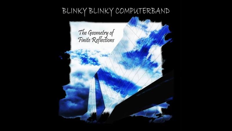 Blinky Blinky Computerband Through the Green Desert Club Motion Edit Melodic House Techno