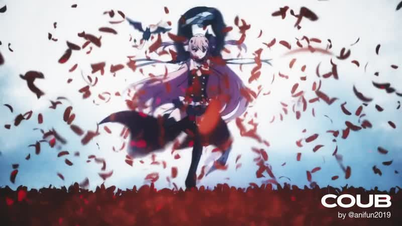 Anime DaNcE (Kururu Tepes)