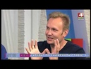 Днепр Stars в утреннем эфире Ранёхонько
