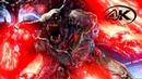 Doom Eternal - Русский релизный трейлер 4K Субтитры Игра 2020