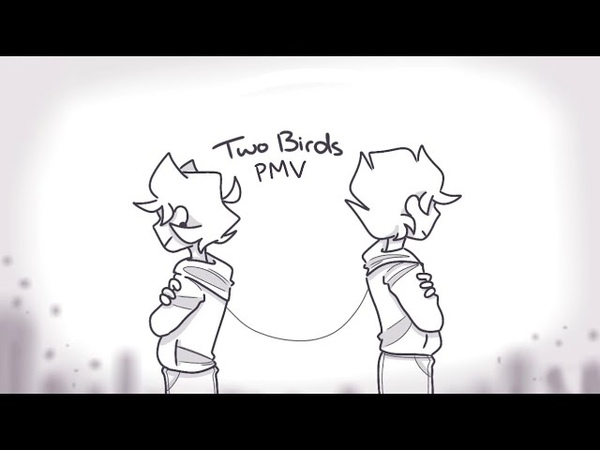 Two Birds Animatic || Tomtord (read disc.)