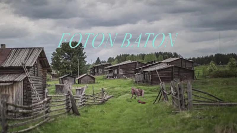 Foton Boton -