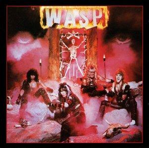 W.A.S.P. - W.A.S.P. (Japan)