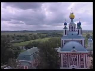 Фильм Санаксарский монастырь Повесть о монашестве.