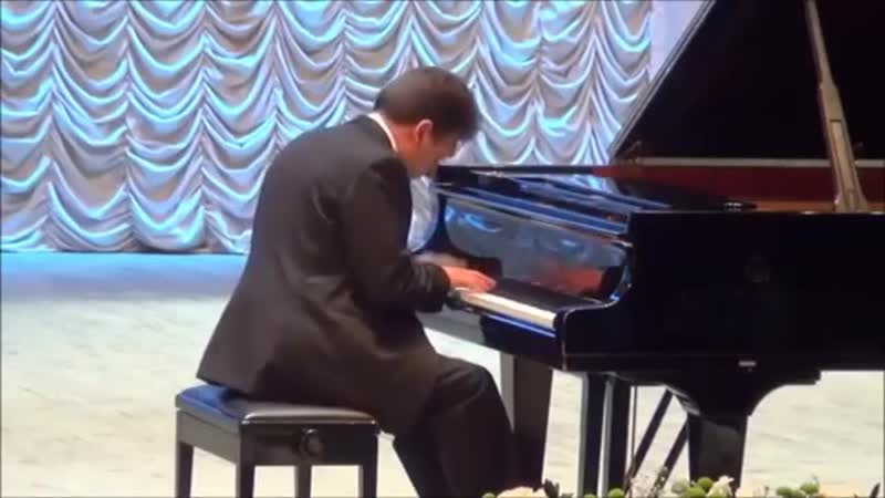 С В Рахманинов 10 Preludes Op 23 No 5 Alla marcia