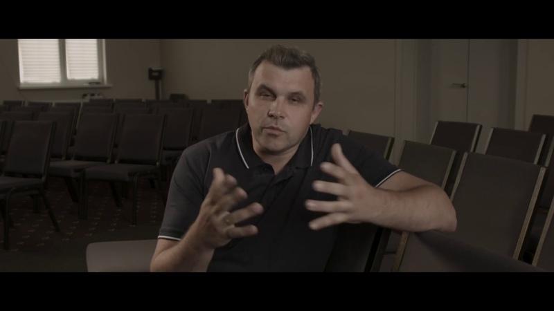 Царство Божье, часть 1 - С чего начинаются наши близкие взаимоотношения с Богом?