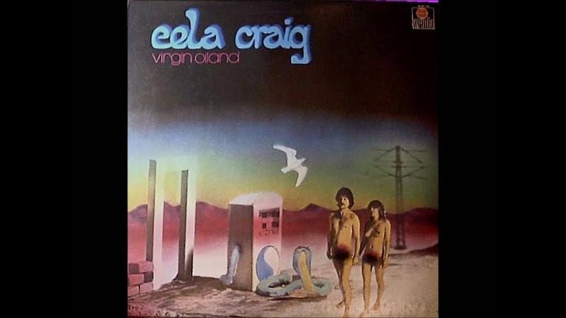 European Rock Collection Part5 / Eela Craig-Virgin Oiland(Full Album)