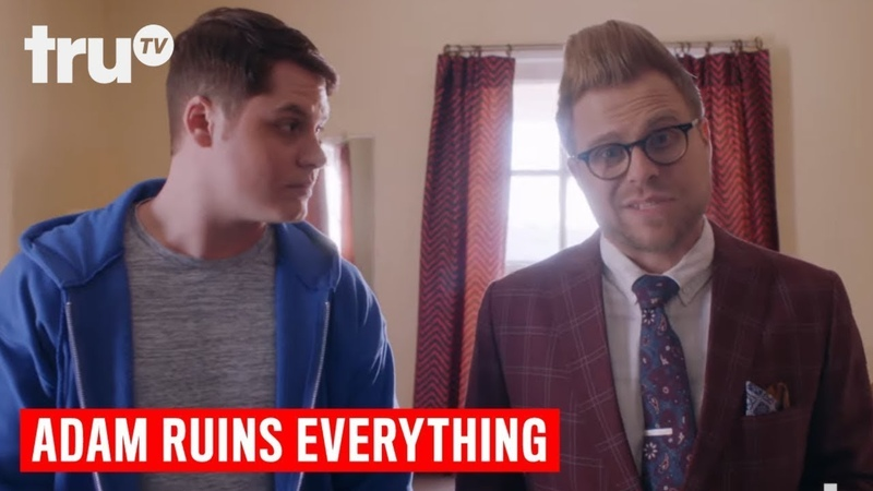 Adam Ruins Everything Our Overuse of SWAT Teams Makes Us Less Safe truTV