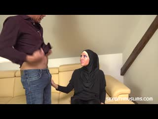 Muslim Girl Caught Texting Another Guy Gets Hammered - Wanessa Sweet (Sex With Muslims - PornCZ) | Trbanl Altyazl Porno zle