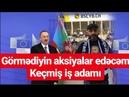 İlham Əliyev səni Avropada gözləyirəm keçmiş iş adamı