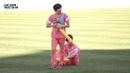 [HD fancam] 130903 Seonggyu, Dongwoo, Myungsoo - Myungsoo hits Dongwoo with water bottle (4) @ I$AC