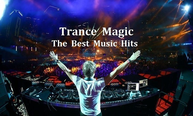 Trance Magic - The Best Music Hits 362