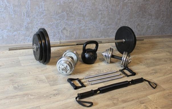 фитнес тренировки дома, изображение №4