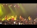 Black Smoke Rising Greta Van Fleet Live Rio de Janeiro 04 05 2019