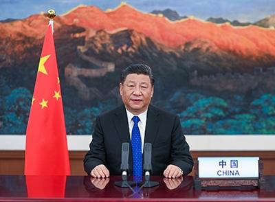 Китай поможет бедным странам