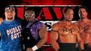 WWE 2K19 - The Acolytes vs Dudley Boyz, Raw Is War '99, Tables Tag Team Tornado Match