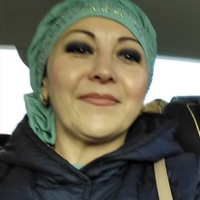 Лилия Хисамутдинова