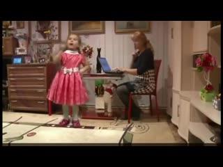 Умница девочка!)Современная БАБУШКА - Какая она