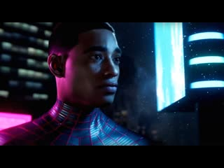 marvel's spider-man miles morales; edit/vine; [мое нахуй]