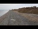 Федеральная целевая программа уничтожает пляж в Крыму