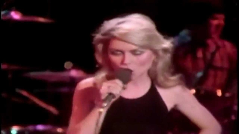 Blondie One Way Or Another Official Music Video