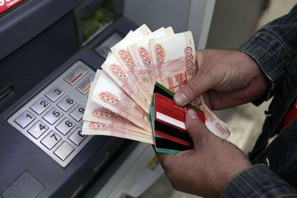 26-летний таганрожец похитил с карты родственника более 550 тысяч рублей