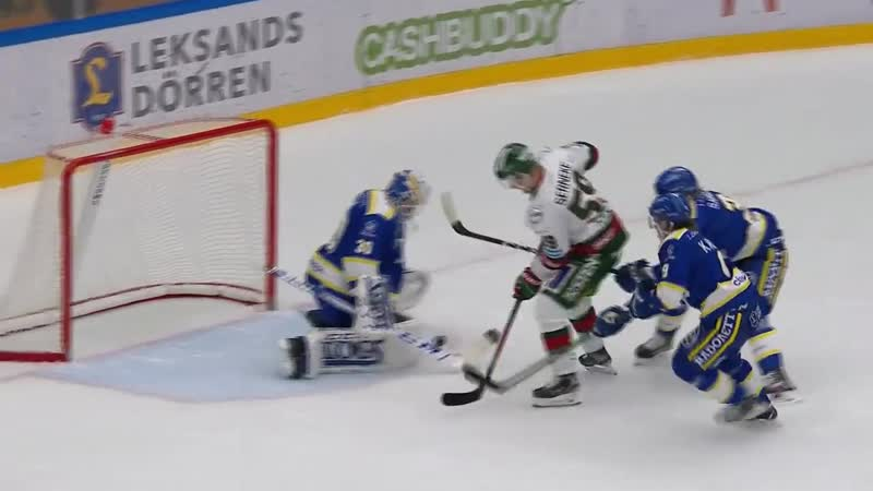 2020 02 01 Leksands IF Frölunda HC 2 4