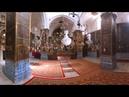 Sts. James Cathedral (Jerusalem) VR 360 Video 4K (GoPro Max)