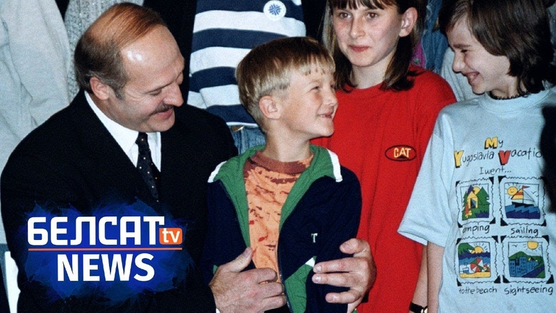 Пры Лукашэнку нарадзіўся кожны чацверты. Навіны за 20 ліпеня | При нем родился каждый четвертый