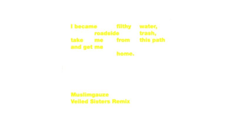Muslimgauze Veiled Sisters Remix Full Album