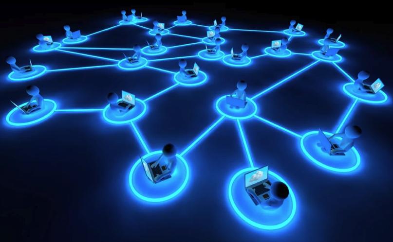 Компьютерные сети, изображение №2