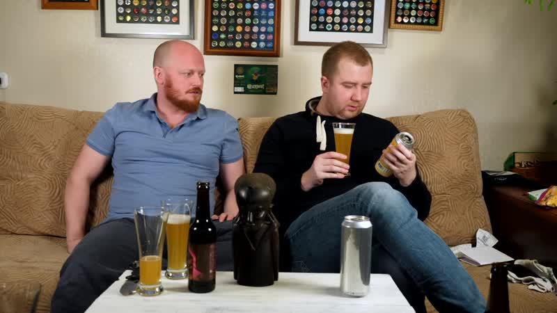 [Теория Большого Пива] ТБП(18): Stamm Beer