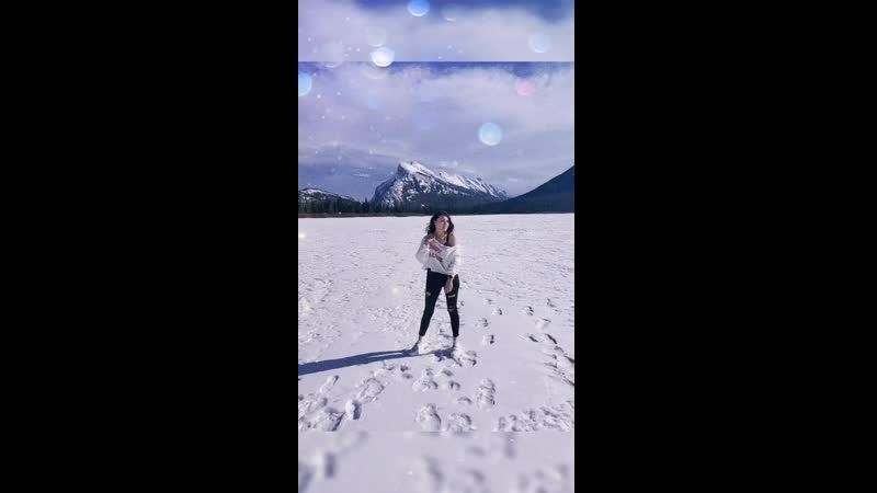 Banff Canada'20