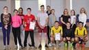 Игру Большие гонки среди студентов провели в Луховицах