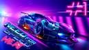 Need For Speed Heat прохождение 1   ПЕРВАЯ ТАЧКА