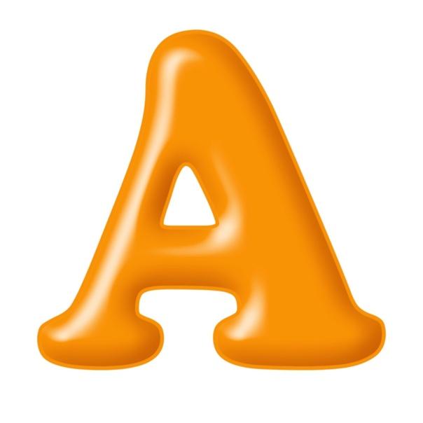 простой буквы русского алфавита цветные картинки приветствовать