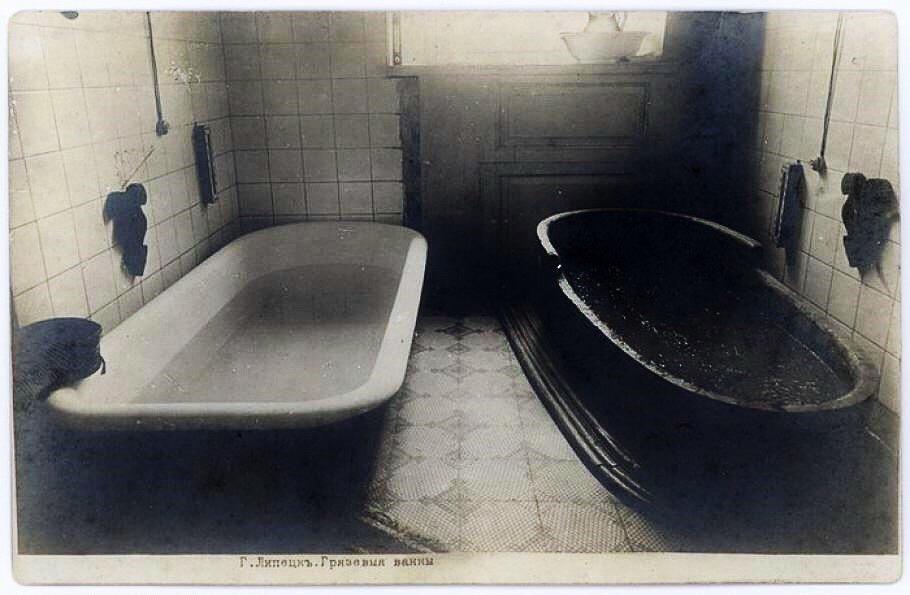 О знаменитой части тела основателя Липецка  — Изображение 5