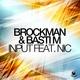 Brockman, Basti M feat. NIC - Input (feat. NIC)