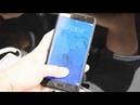 Qualcomm показали сканер отпечатков пальцев, который можно поместить под дисплей
