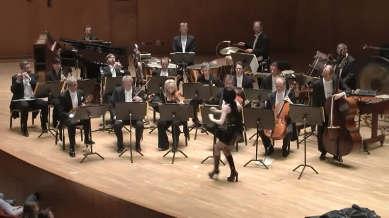 Hannigan GSO LIGETI Mysteries of the Macabre