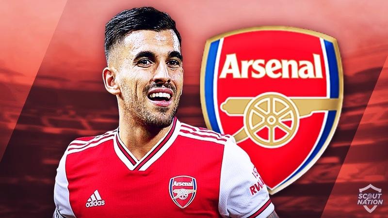 DANI CEBALLOS - Welcome to Arsenal - Unreal Skills, Goals Assists - 2019 (HD)