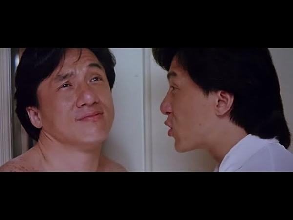 Близнецы-Драконы / Twin Dragons (1992) Джеки Чан, Мэгги Чун