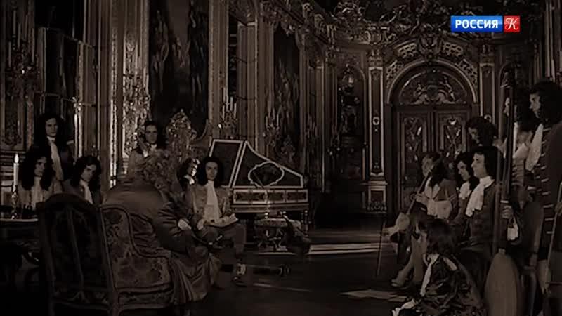 Луиджи Боккерини Из передачи Абсолютный слух ВГТРК 2019