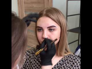 Перманентный макияж москва | alina may