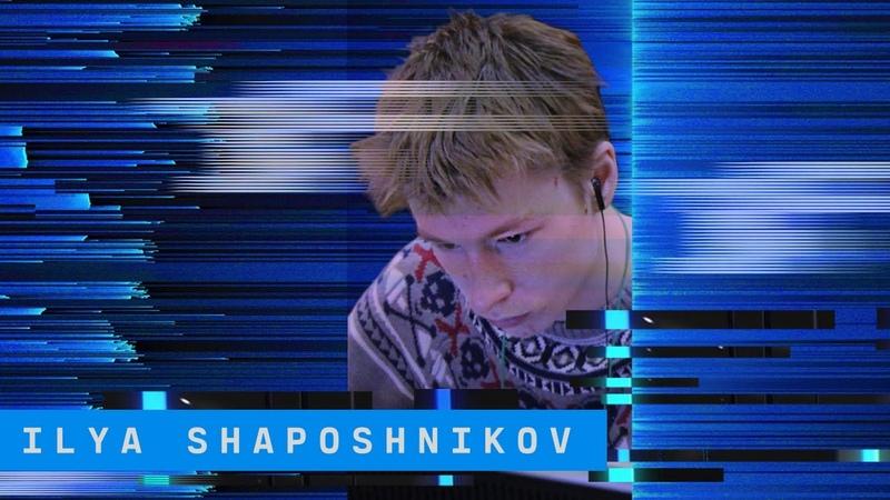 Ilya Shaposhnikov Oldschool way of hacking MicroDigital ip cameras