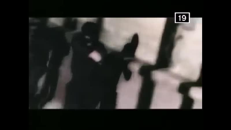 Спецназ КГБ СССР Легенды Вымпела