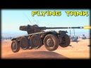 Panhard EBR 75 World of tanks Kolobanov