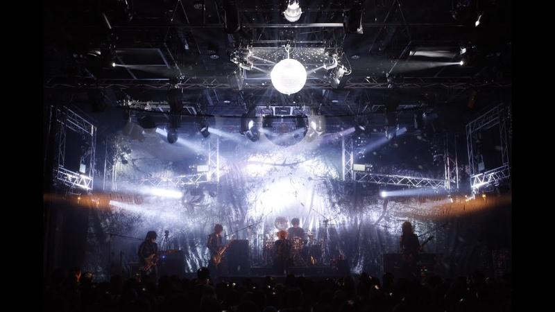 ARLEQUIN weekly show 002 2017 4 15 新宿ReNY DRESSCODE BLACK 未公開映像