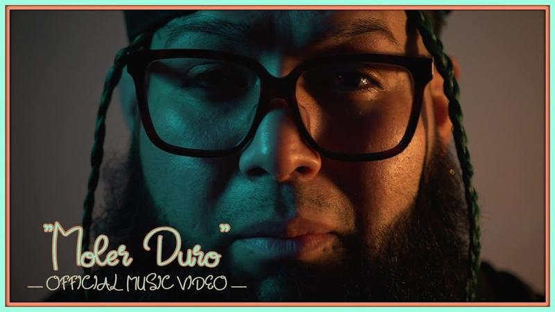 Rene Granado feat Sean Frazier Moler Duro