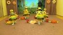 ГБОУ Школа №1797 Мир Детства танец пчелок младшая группа
